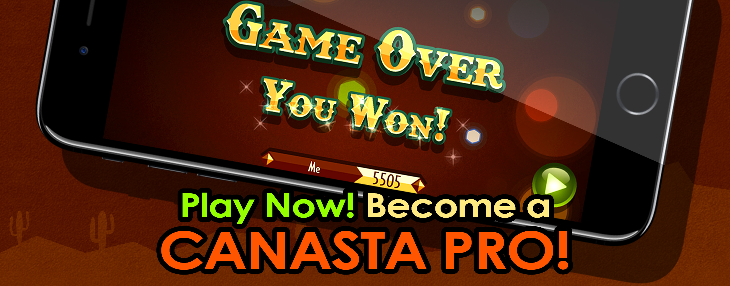 Become a Canasta Royale Pro!