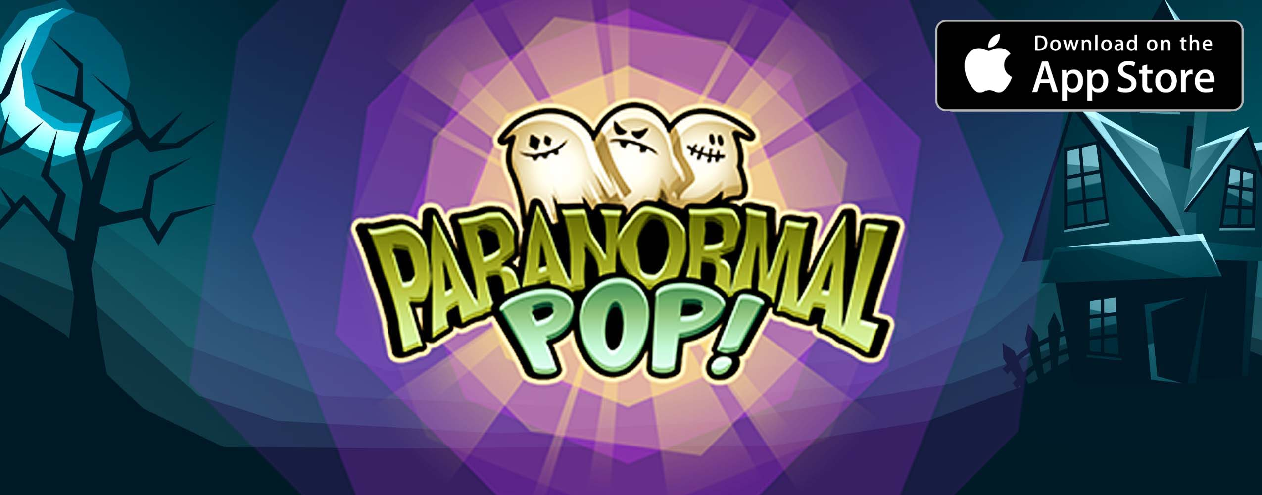 Play Paranormal Pop!
