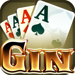 Gin Rummy Game Page